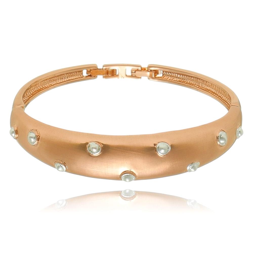 puls-bracelete-liso-grosso-com-pontinhos-em-rodio-banhado-no-rose-18k