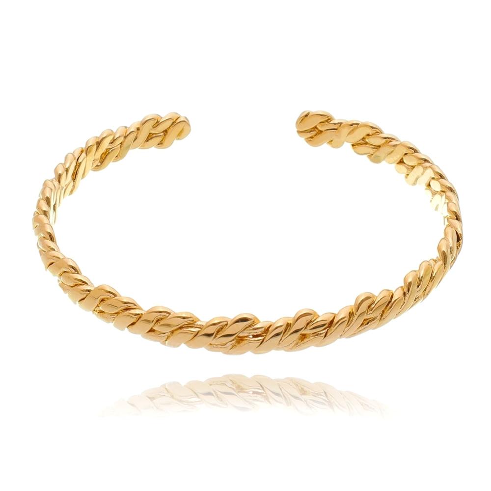 pulseira-bracelete-liso-texturizado