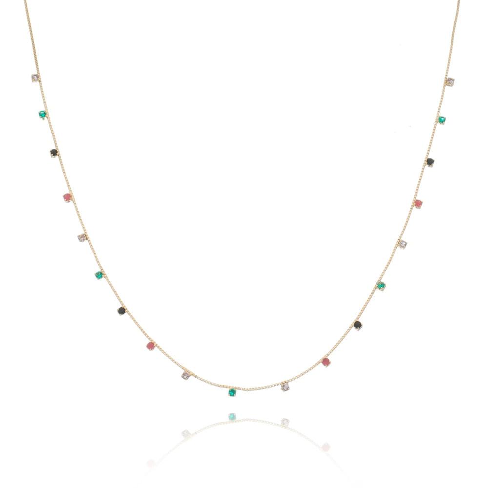colar-curto-com-mini-pontos-de-luz-coloridos