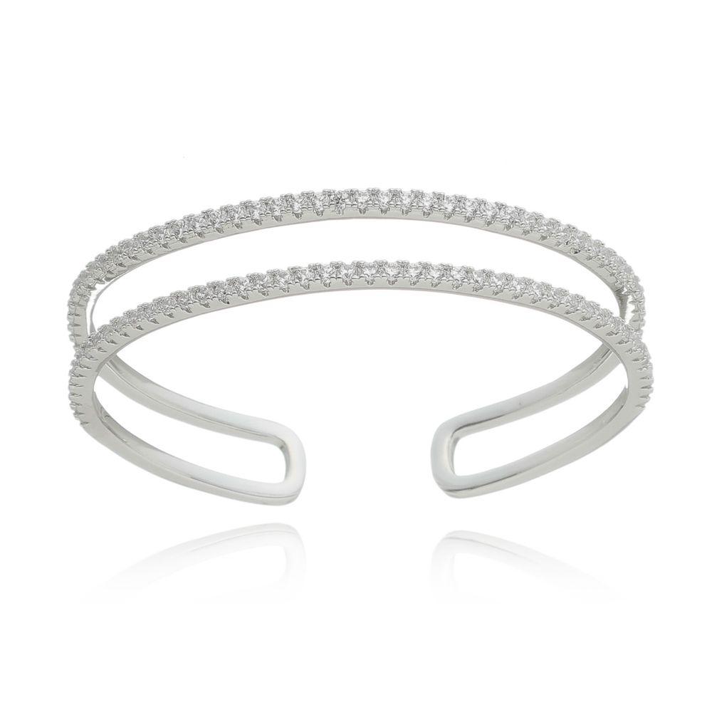 bracelete-dois-aros-finos-cravejados-de-zirconias-brancas