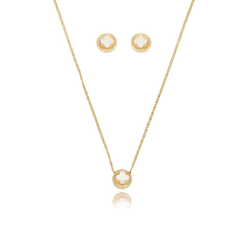 conjunto-colar-e-brinco-trevo-em-madreperolas-dourado-CJ01010040DO