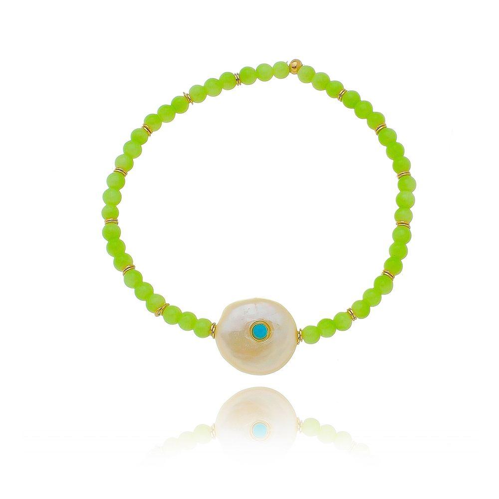 puls-silicone-com-pedras-verdes-e-perola-redonda-com-pontinho-turquesa
