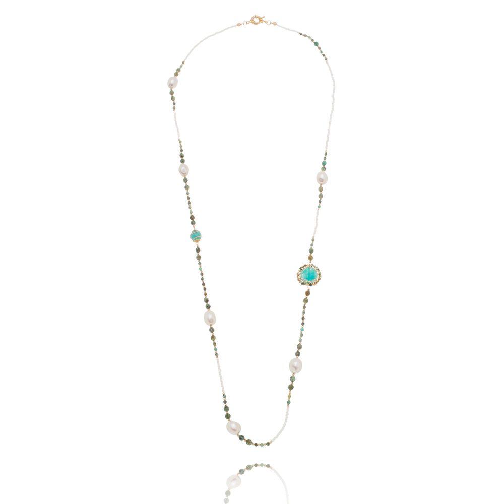colar-com-perolas-esmeraldas-e-quartzo-verde