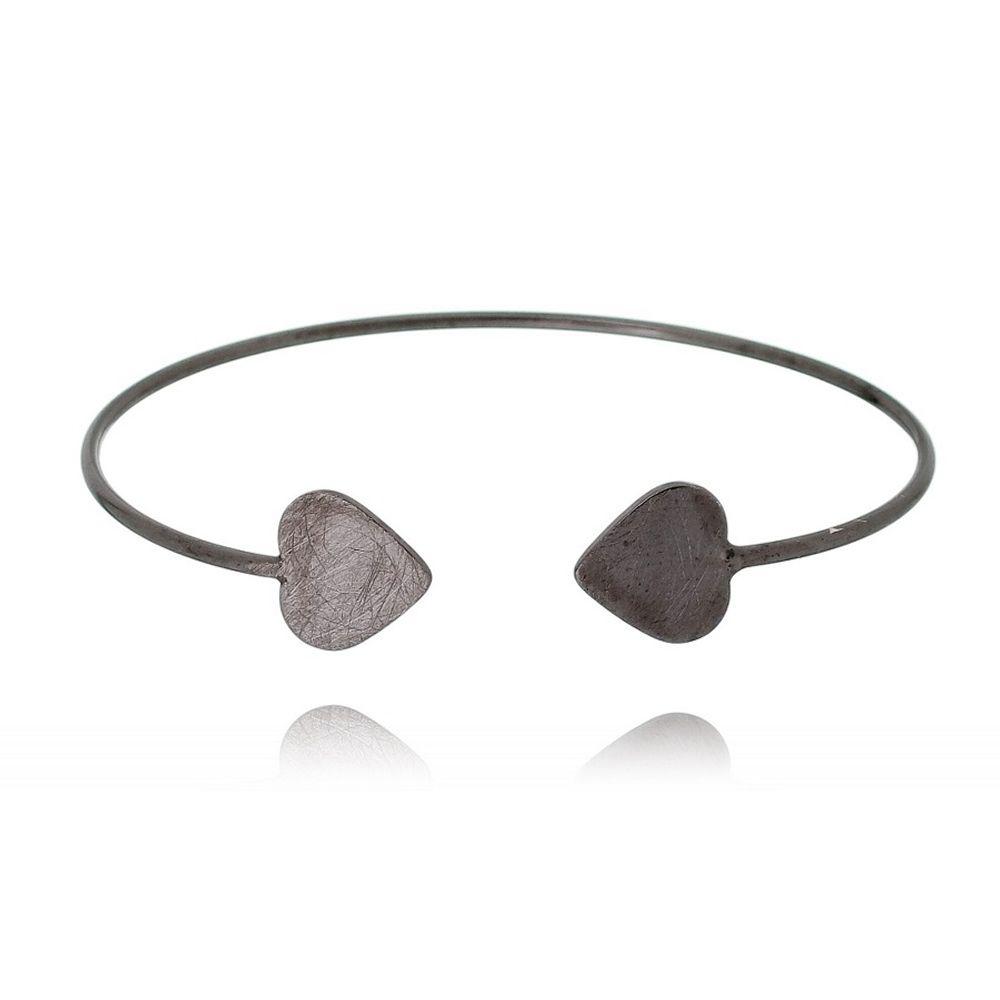 7-pulseira-bracelete-liso-coracao-duplo-PU03030008NEUN