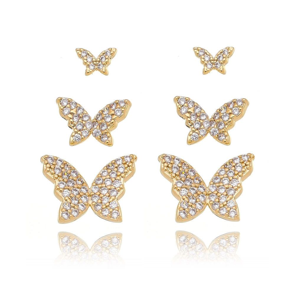brinco-kit-de-tres-borboletas-p-m-g-cravejadas-com-zirconias-brancas-BR01030045DOZB